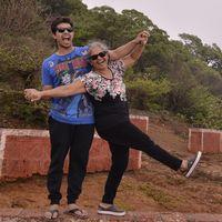 Vinayak Shanker Sharma Travel Blogger
