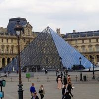 Louvre Museum 4/5 by Tripoto