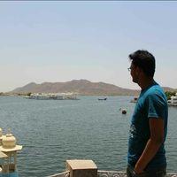 Tushar Gupta Travel Blogger