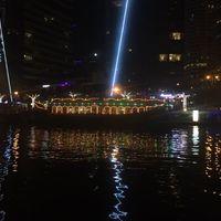 Dhow Cruise Dubai - Deira - Dubai - United Arab Emirates 5/5 by Tripoto