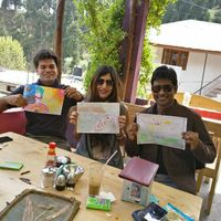 People Cafe Old Manali 2/2 by Tripoto
