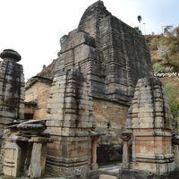 Katarmal Surya Temple 5/7 by Tripoto