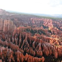 Bryce Canyon National Park 2/17 by Tripoto