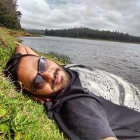Nishchey Kainth Travel Blogger