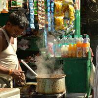 Chawri Bazaar 4/19 by Tripoto