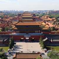 Forbidden City-The Palace Museum 4/29 by Tripoto