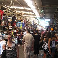 Carmel Market 2/3 by Tripoto