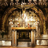 Church of the Holy Sepulcher 3/6 by Tripoto