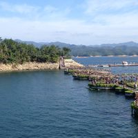 Qiandao Lake 4/14 by Tripoto