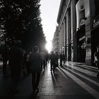 Champs-Elysees 3/14 by Tripoto