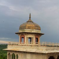 Agra Fort 4/56 by Tripoto