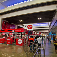 Don Mueang International Airport Bangkok Thailand 5/6 by Tripoto