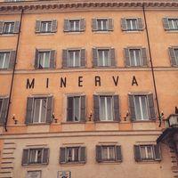 Basilica di Santa Maria Sopra Minerva 4/4 by Tripoto